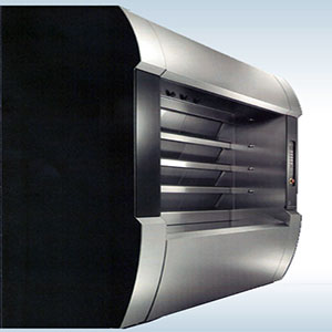 Deck Oven - Lodgiudice - Made in Italy