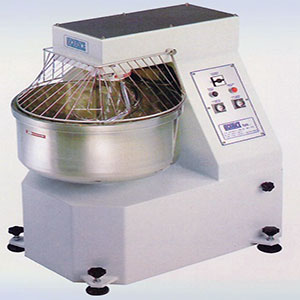Spiral mixer 80Kg - Logiudice