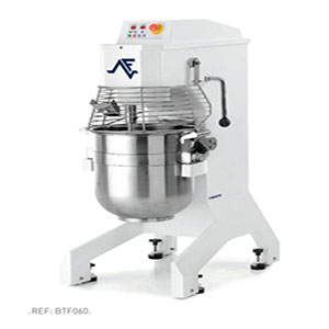 Planetary Mixer 60L Made in Fernetto