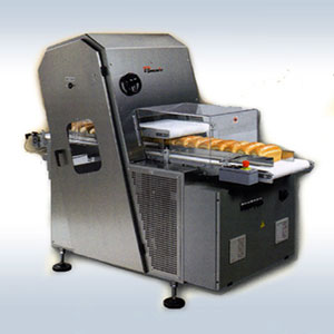 Slicer Toast - Gasparin - Made in Italy