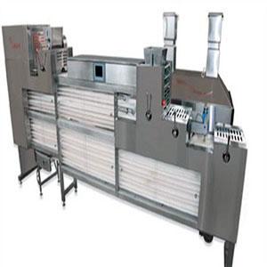 miniSMART® Line 500 loaves/hour
