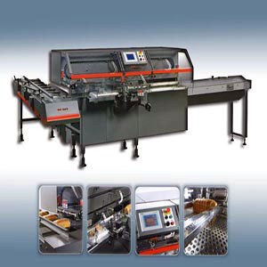 Packing Machine - Gasparin - Made in Italy