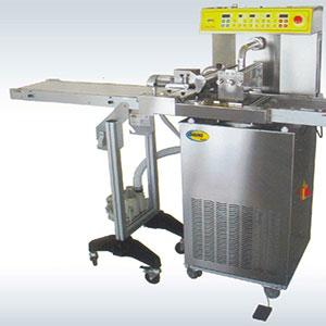 Gami Choclate Machine