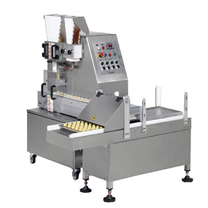 Biscuit Machine - Mimamac- Made in Italy