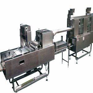 Full Automated Line For Arabic Bread - Saltek