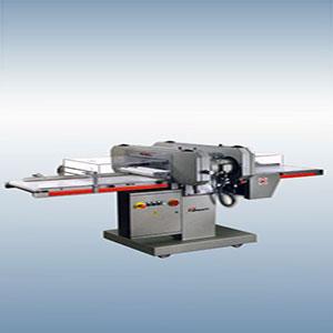 Slicer Machine - Gasparin - Made in Italy